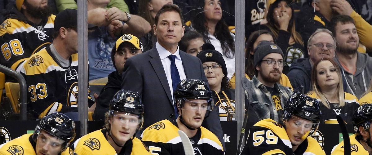 Similarities and One Key Difference Between the 2011 and 2018 Bruins