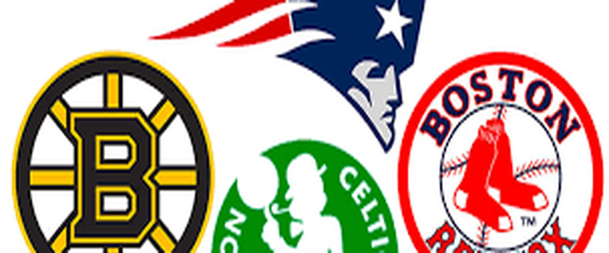 Boston Sports Rocking and Rolling