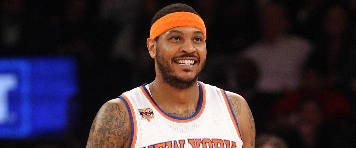 What are possible teams that could enter the Melo sweepstakes?