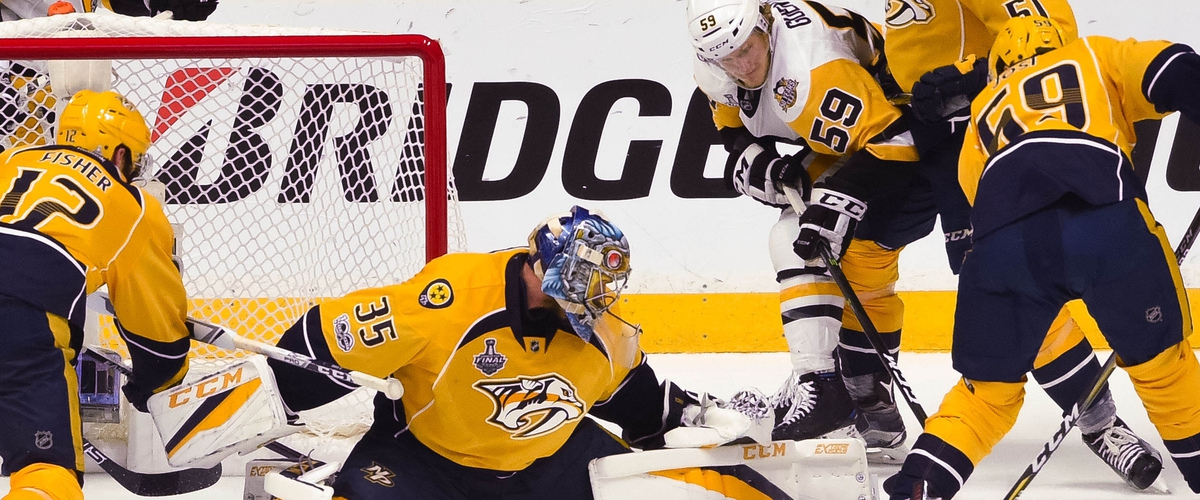 Why Atlanta cannot help but be jealous of Music City and the Nashville Predators