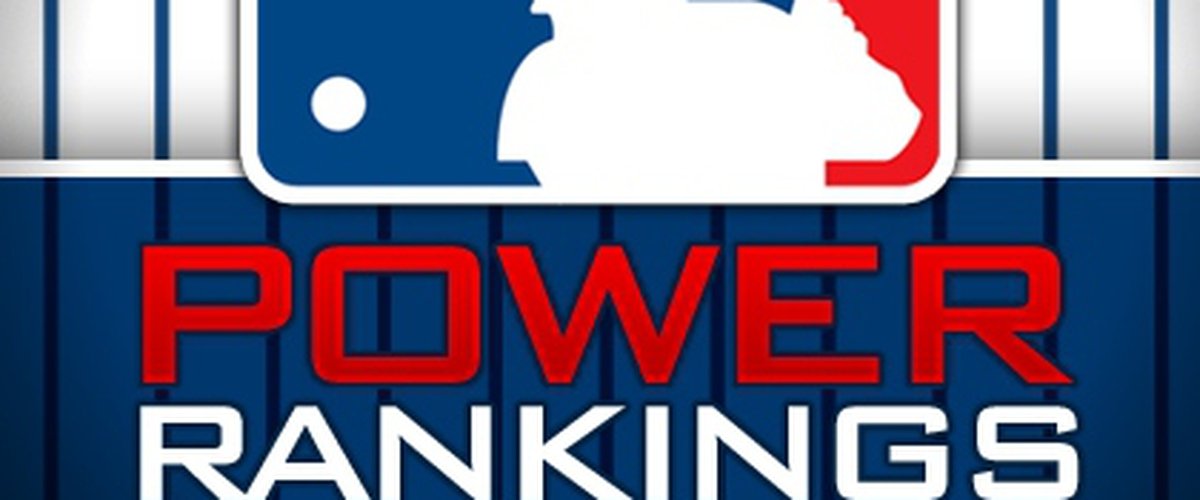 2017 MLB Power Rankings: Week 18