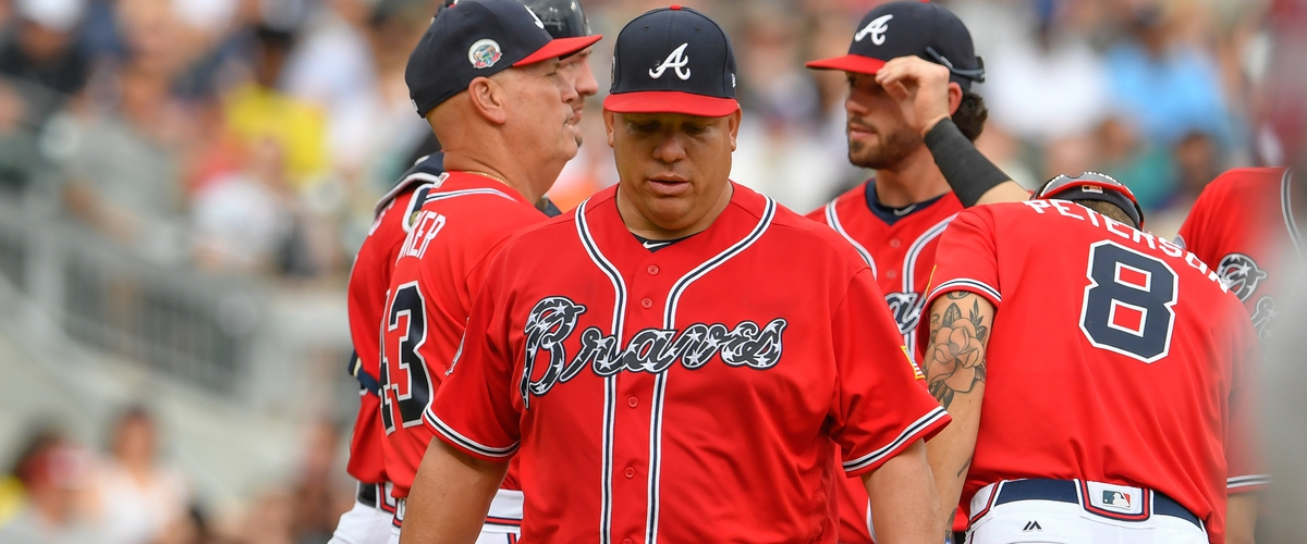 Where the Braves went wrong signing Bartolo Colon