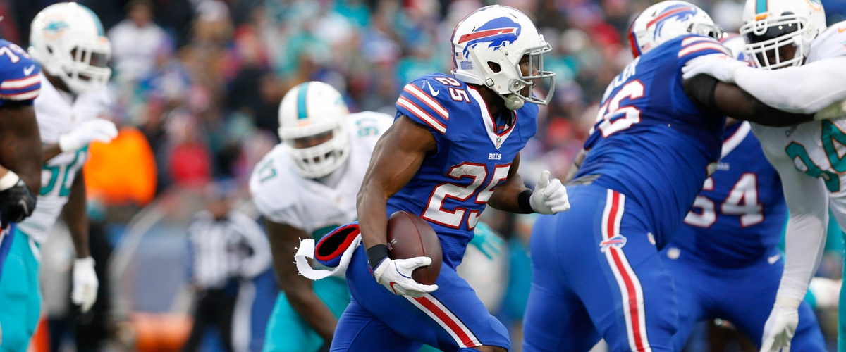 Would The Rumors Of LeSean McCoy Coming Back To Philly Be A Smart Move?