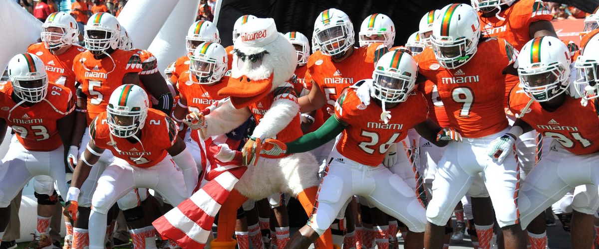 Canes Aim to Continue Run in Chapel Hill
