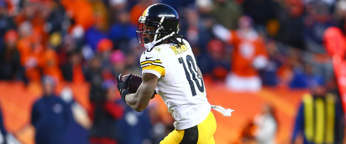 2017 Fantasy Football: Sleeper Wide Receivers to Target