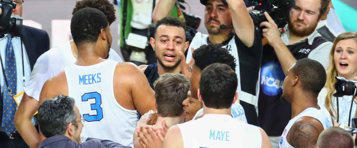 UNC Tar Heel Basketball Player Involved in Car Crash