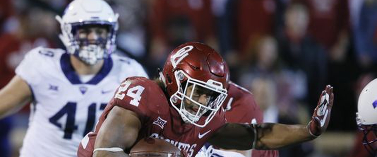 The Big 12 Championship Preview: Oklahoma vs. TCU