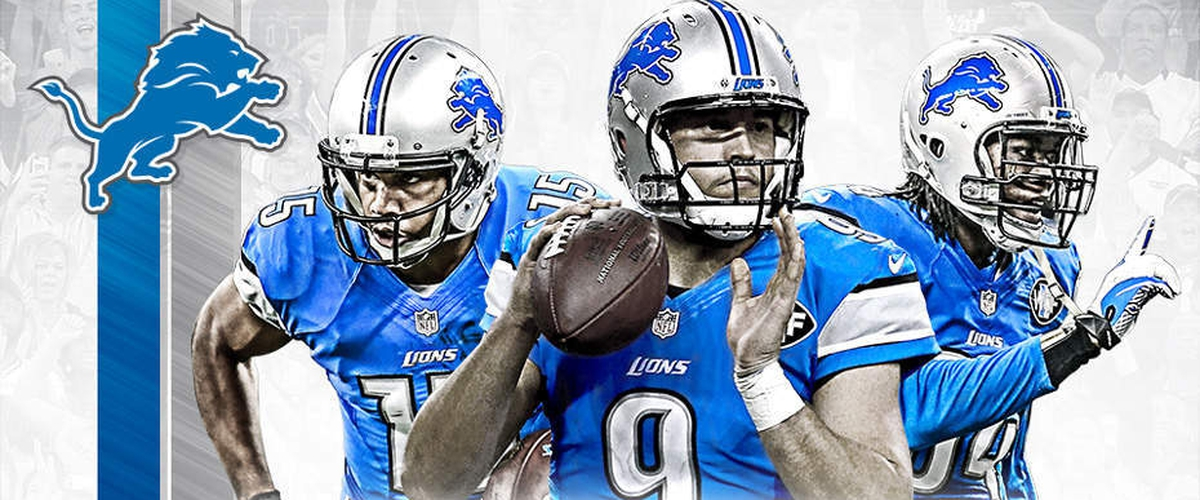 Detroit Lions 2017 Schedule Breakdown