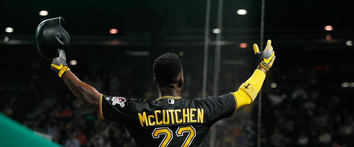 Giants trade for Andrew McCutchen