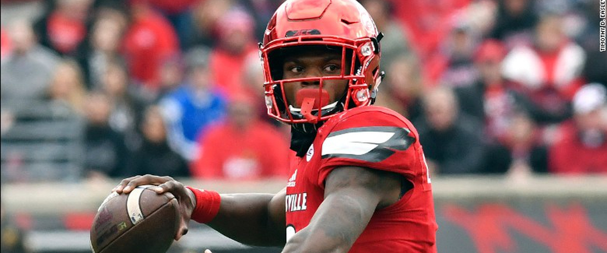 Why Lamar Jackson can succeed in the NFL