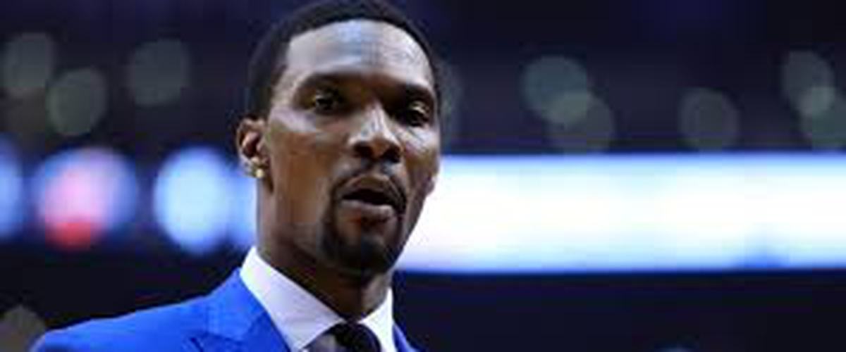 Chris Bosh to AP: I'm doing fine and I'm happy
