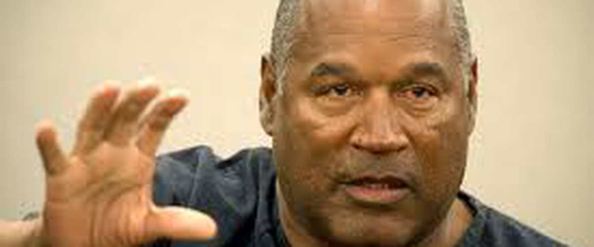 O.J. Simpson's pension could be anywhere between $29,892 and $101,400 a year – or less