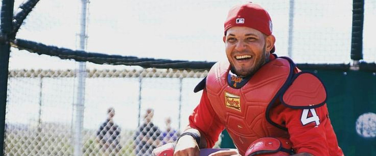 Molina's Return Strengthens His Case For Extension Against the Marlins