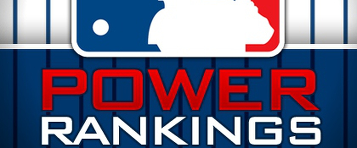 2017 MLB Power Rankings: Week 23