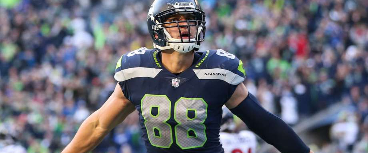 Why the Falcons Should REALLY Go After Jimmy Graham