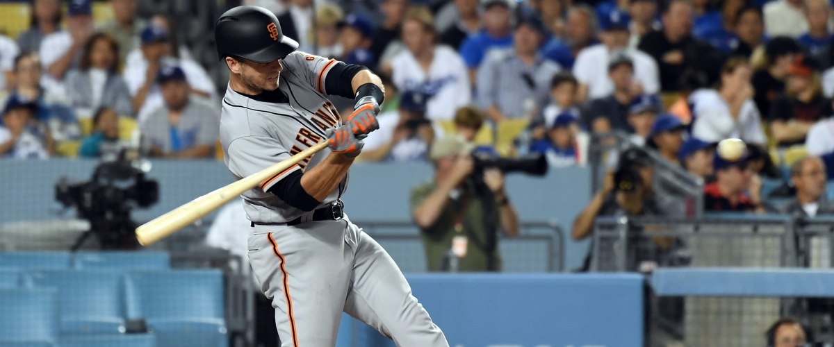 Do the San Francisco Giants Need to Rebuild?