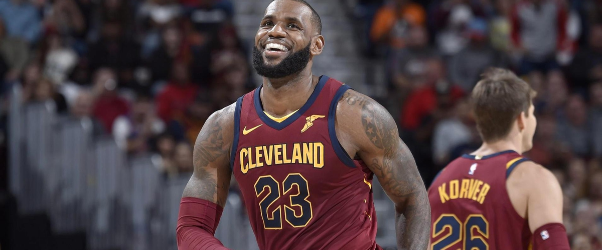 NBA Playoffs 2018: Role Players Complete Cavs' 113-112 OT Win Over Raptors In Game 1
