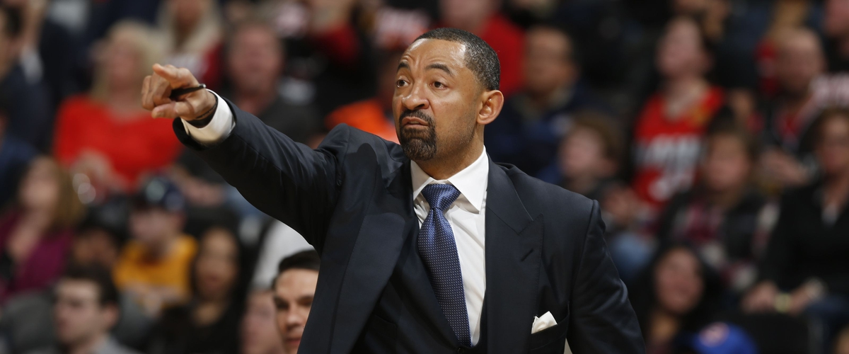 Report: Heat assistant coach Juwan Howard to interview for Knicks Head Coaching job