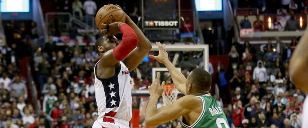 Are the Wizards or Celtics a bigger threat to the Cavaliers?