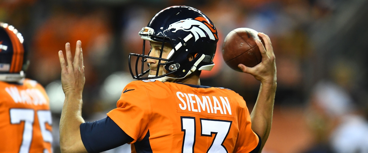 Buying Trevor Siemian?