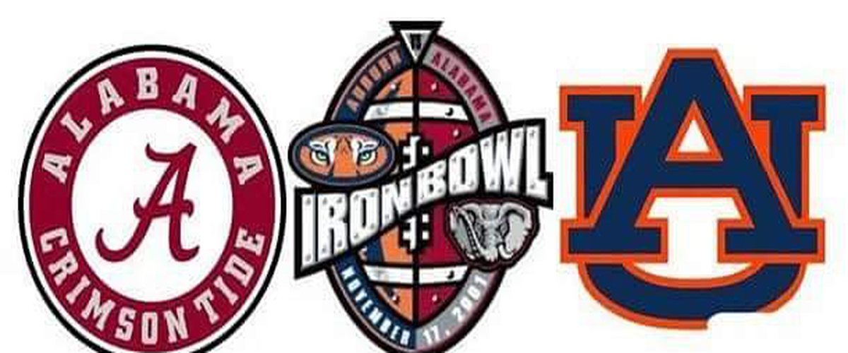 Iron Bowl Preview.
