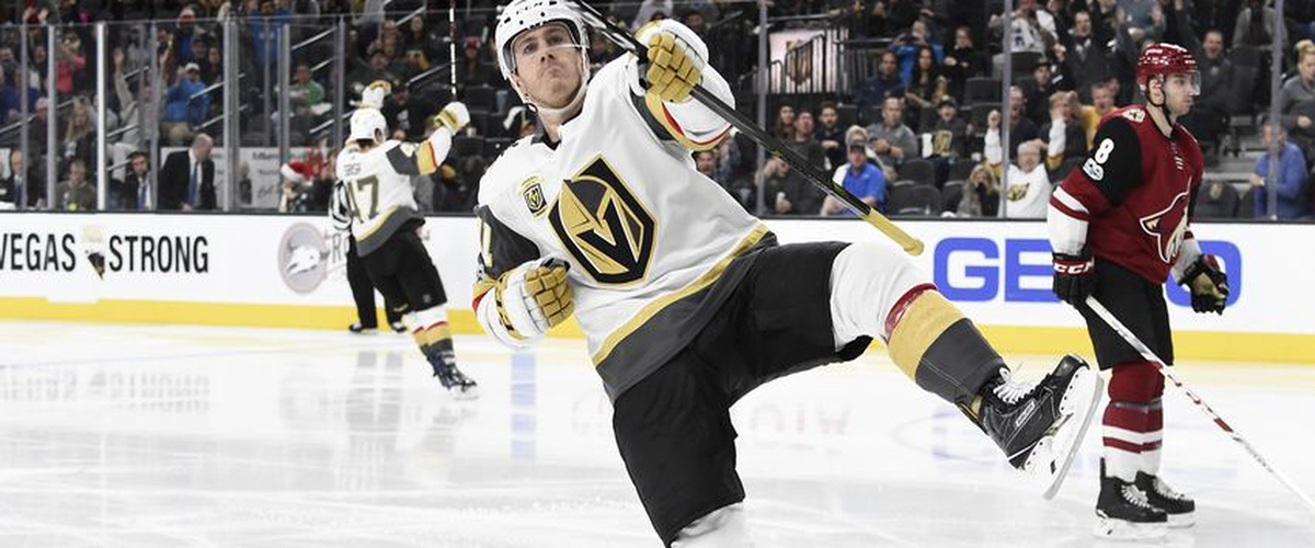 NHL DFS: DraftKings/FanDuel Daily Fantasy Hockey Optimal Lineups - June 4th 2018