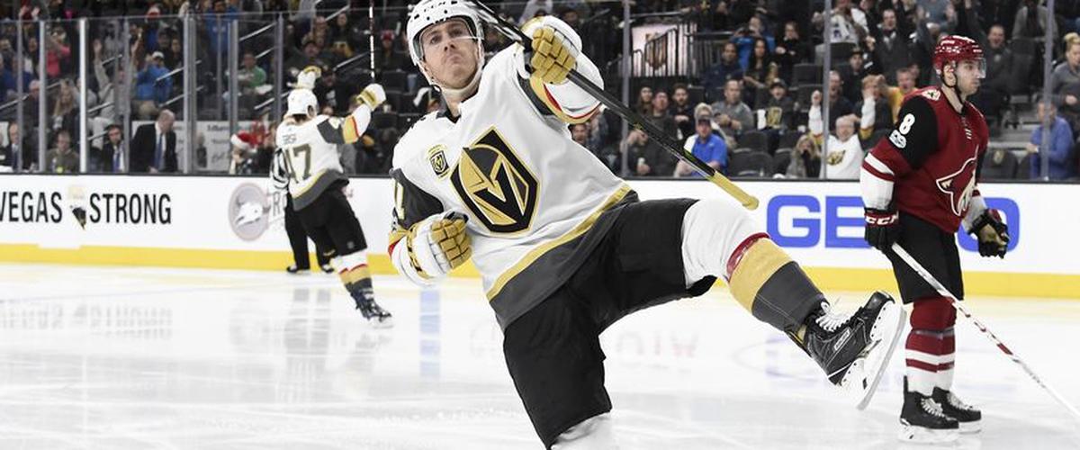 NHL DFS: DraftKings/FanDuel Daily Fantasy Hockey Optimal Lineups -June 4th 2018