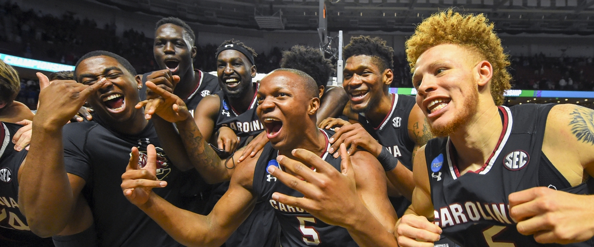 The NCAA Tournament Recap and Sweet 16 Preview