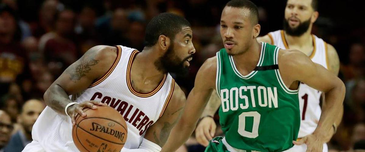 Cavs v Celtics ECF Game 4 Breakdown