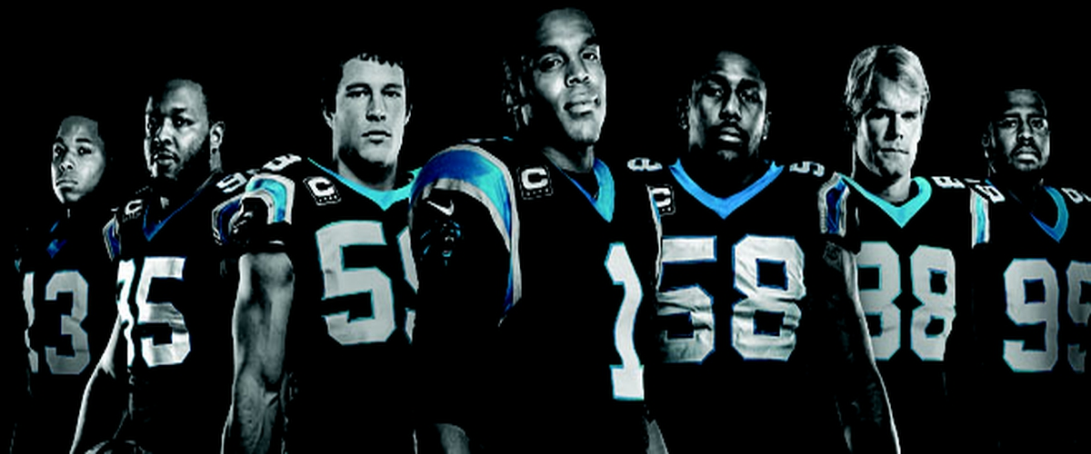 2017 Carolina Panthers Preview
