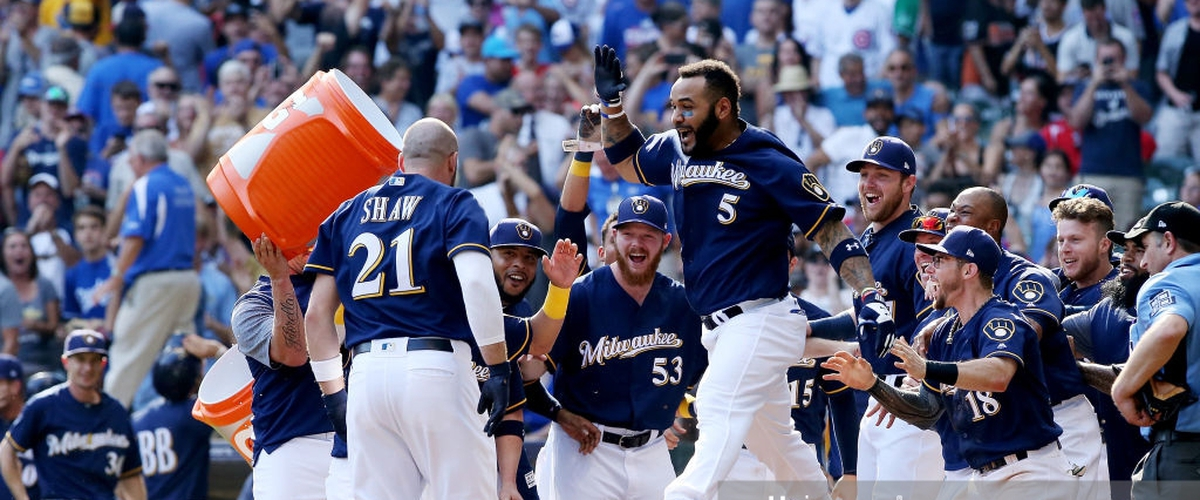 Brewers Season In Review: Rebuild Is Ahead Of Schedule