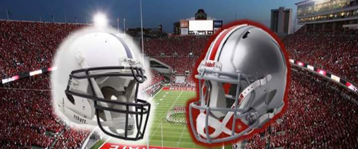 Penn State @ Ohio State Preview.