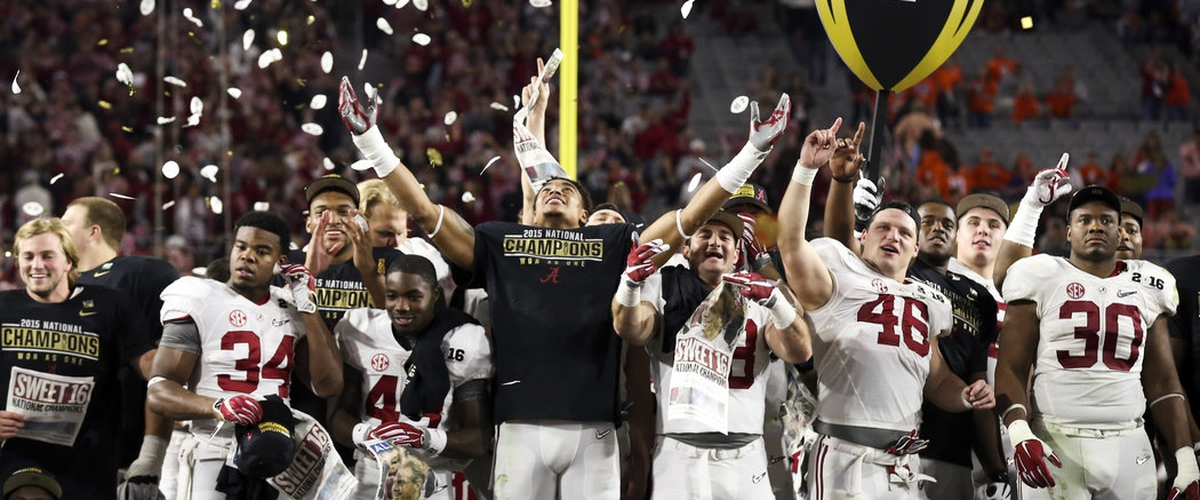 The Obstructed College Football Playoff & New Year's Six Prediction