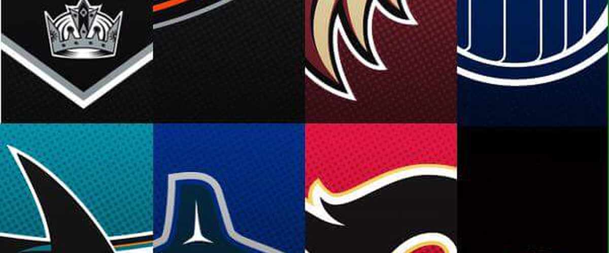 NHL Pacific Division Preview.