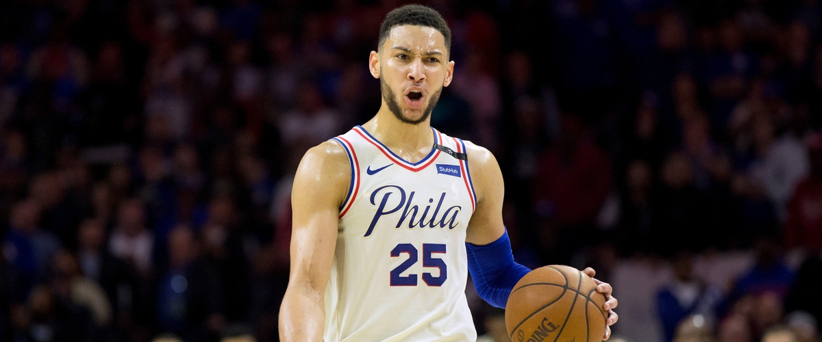 Rookie of the Year Debate: Ben Simmons vs. Donovan Mitchell
