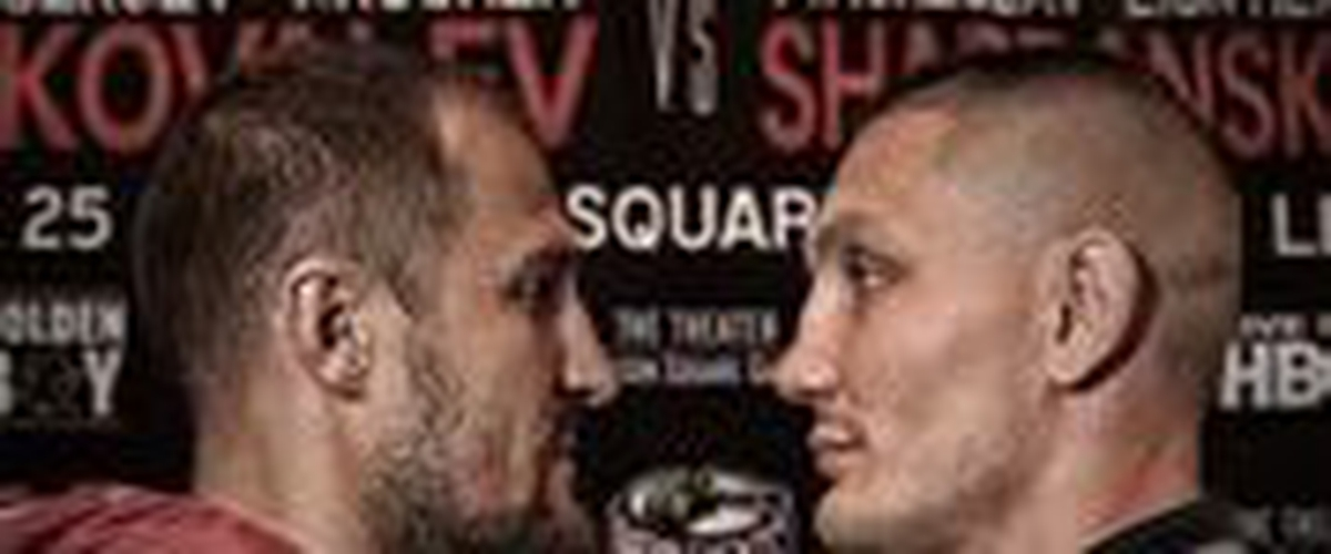 Kovalev-Shabranskyy  Press Conference Recap