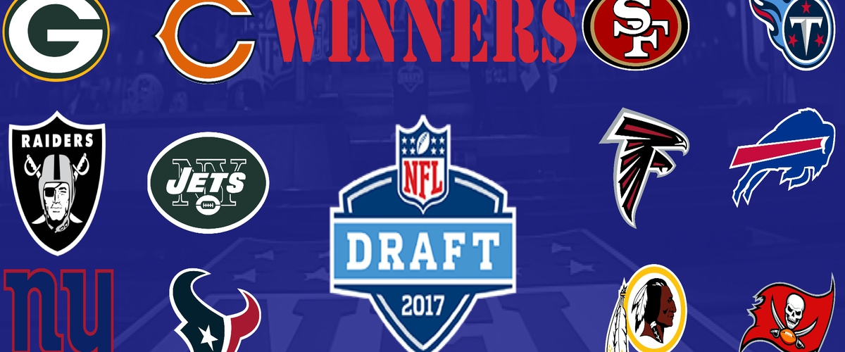 First around Winners and Losers from 2017 NFL Draft