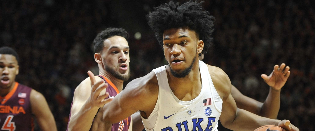 2018 NBA Draft Profiles: Marvin Bagley III