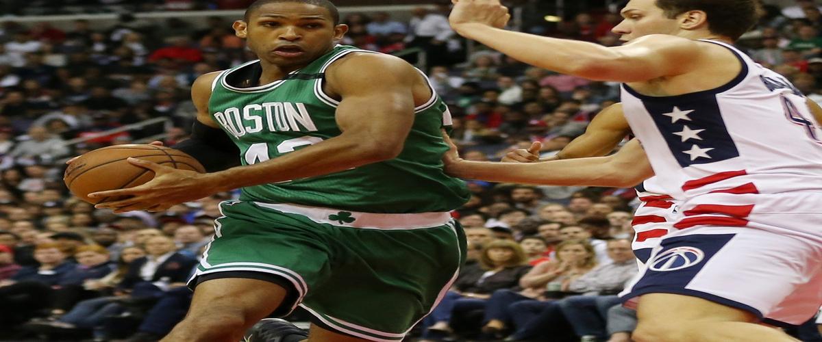 The Celtics VS The Cavaliers