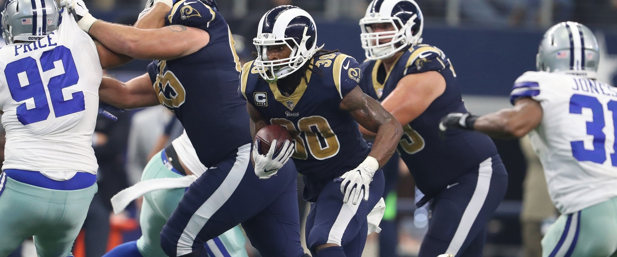 Are the Rams the Real Deal?