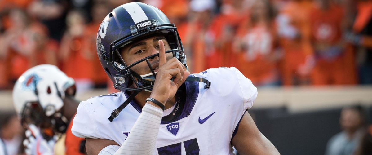 Stunned in Stillwater: TCU upsets Oklahoma State on the road