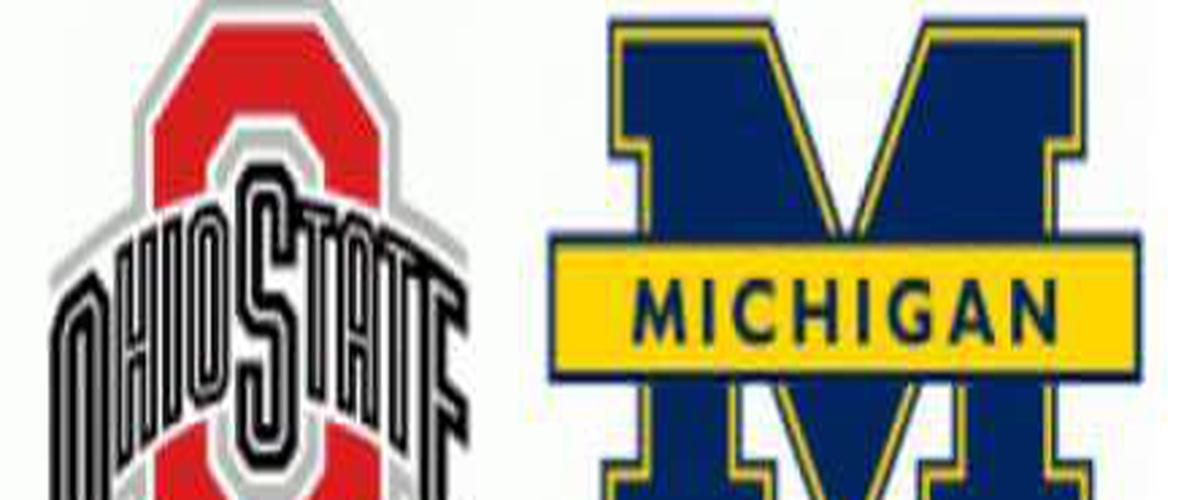 Ohio State @ Michigan Preview.