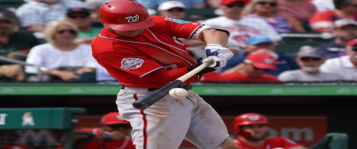 Washington Nationals Spring Training Preview