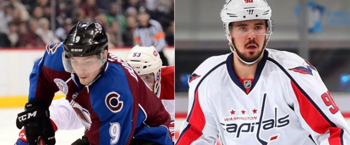 NHL Fantasy Hockey  Rumors: Duchene to Flyers/Hurricanes   Johansson to Devils (Analysis)