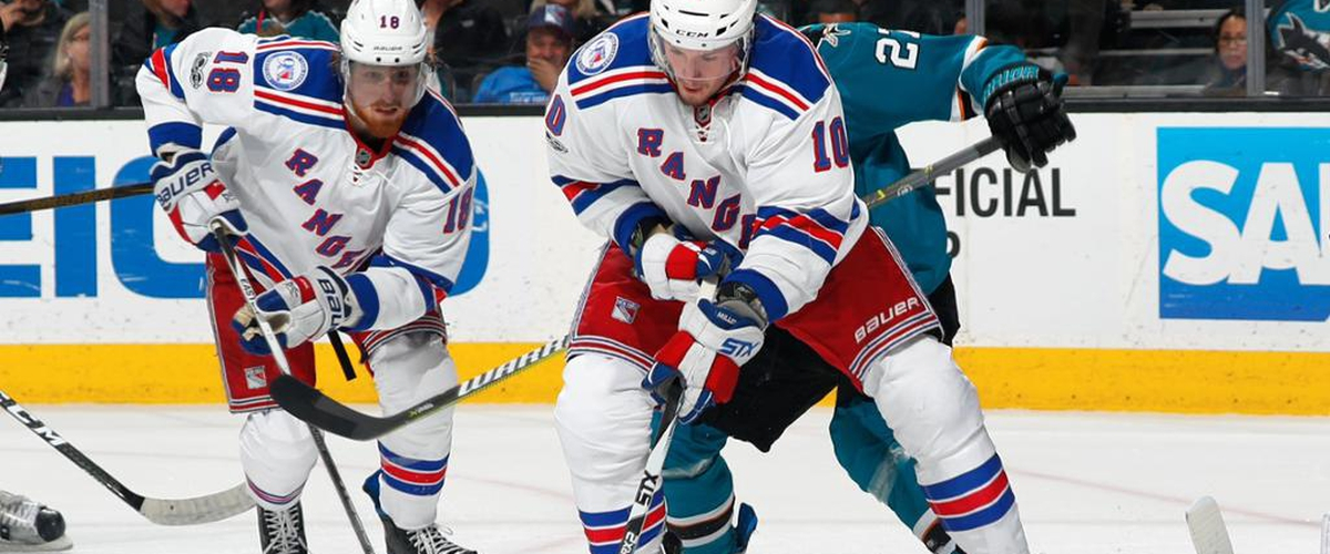NHL DFS: DraftKings/FanDuel Daily Fantasy Hockey Optimal Lineups - October 31st 2017