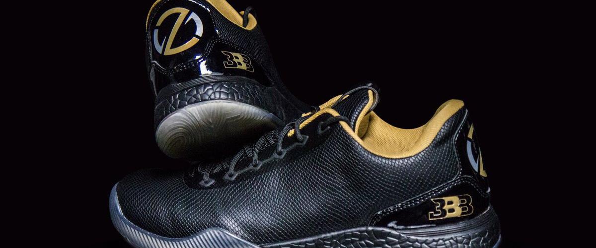 Big Baller Brand Announces Lonzo Balls $495 Sneaker