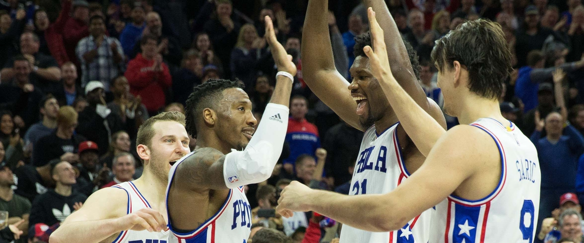 Our take on the 2018 Sixers