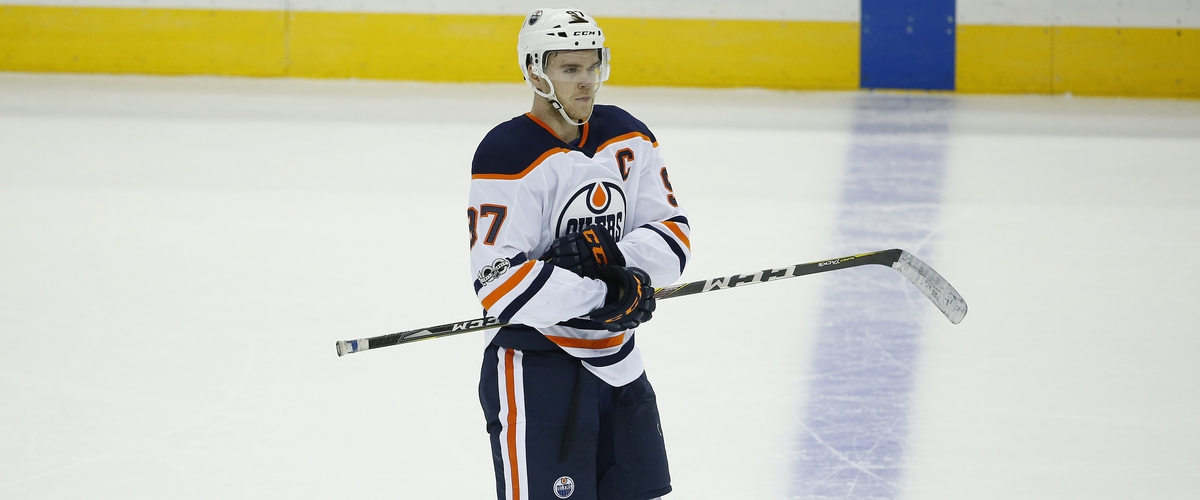 The Oilers are in real danger of missing the playoffs