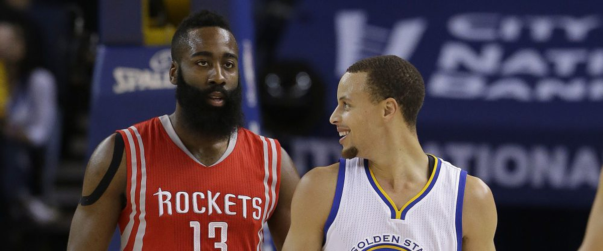 Rockets @ Warriors Betting Preview