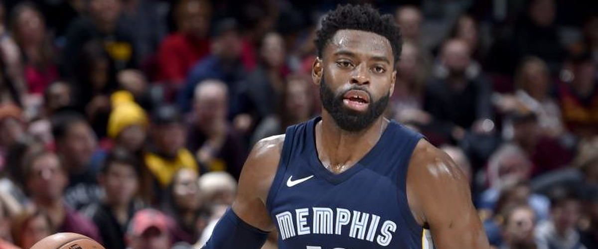 Report: HEAT have expressed interest in Grizzlies forward Tyreke Evans